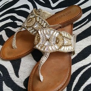 Just in! Gorgeous Bling Sandals by NOT RATED